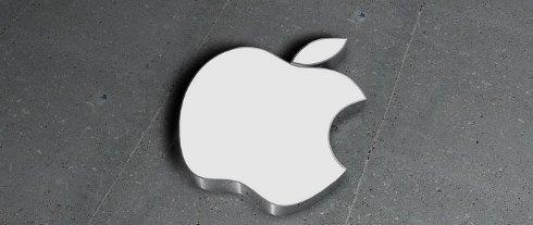 Стоимость Apple оценили более чем в триллион долларов