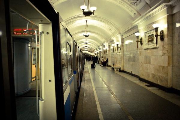 В Московском метро появится система предотвращения самоубийств - 1