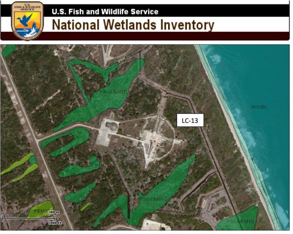 Военные разрешили SpaceX строить площадку для вертикальных посадок на мысе Канаверал - 2