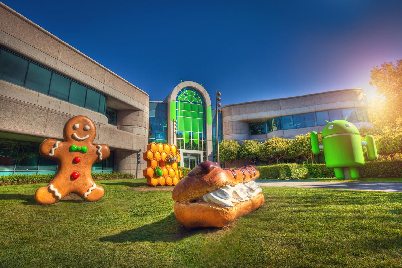 Взгляд в будущее: Как будут выглядеть штаб-квартиры крупных ИТ-компаний - 3