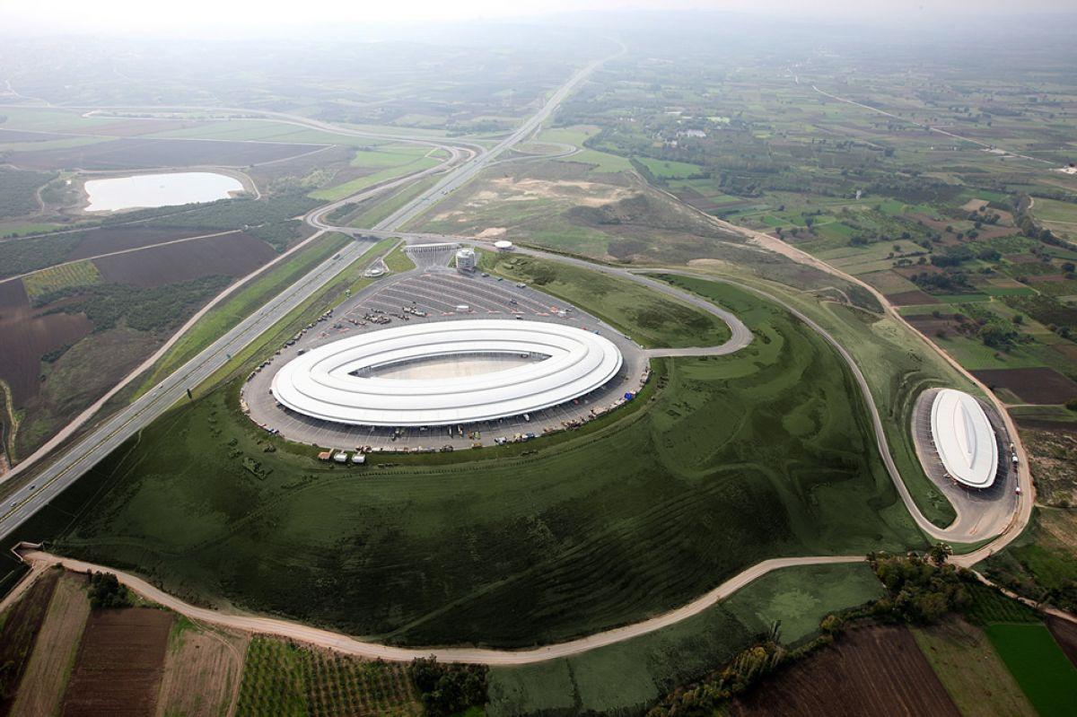 Взгляд в будущее: Как будут выглядеть штаб-квартиры крупных ИТ-компаний - 7