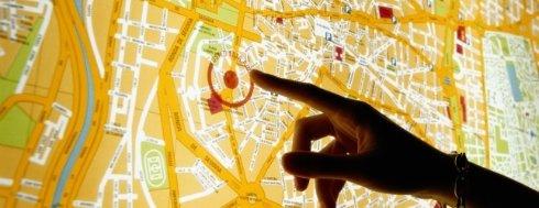 За киевским транспортом можно наблюдать через Google Maps в режиме онлайн