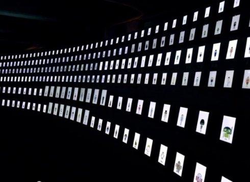 300 Android смартфонов и планшетов «спели» хором (ВИДЕО)