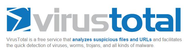 VirusTotal будет отслеживать false positive - 1