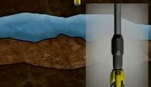 Добыча сланцевого газа провоцирует землетрясения, — ученые
