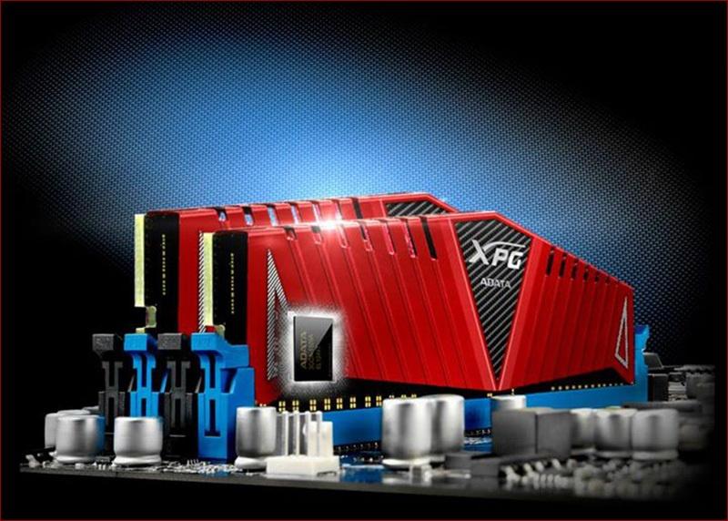 Оперативная память ADATA DDR4-2400: Есть ли жизнь в hi-end сегменте? - 1