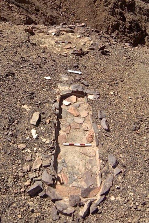 В Израиле археологи нашли сотню древних святилищ на тему секса