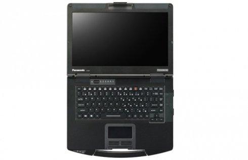 Panasonic представила свой самый тонкий и лёгкий ноутбук
