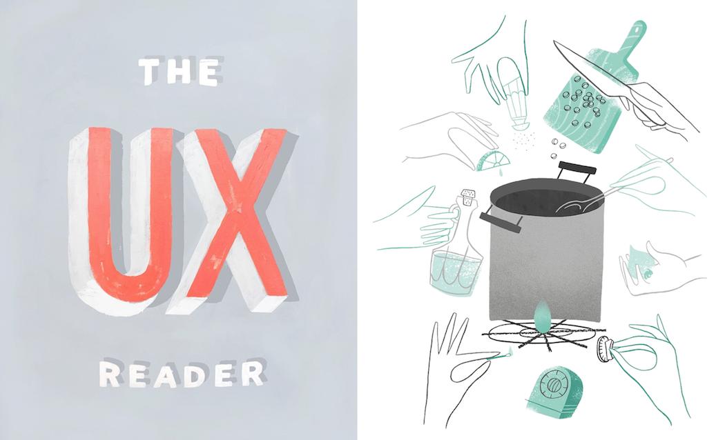 The UX Reader: книга о работе UX-команды MailChimp [часть 1] - 1