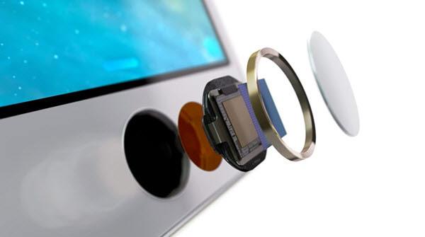 Следующий смартфон Apple iPhone получит улучшенный дактилоскопический датчик