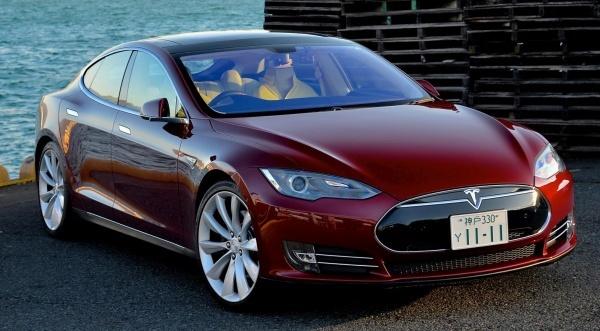 Эра электромобилей молниеносно наступает: Chevrolet и Apple включаются в гонку - 2