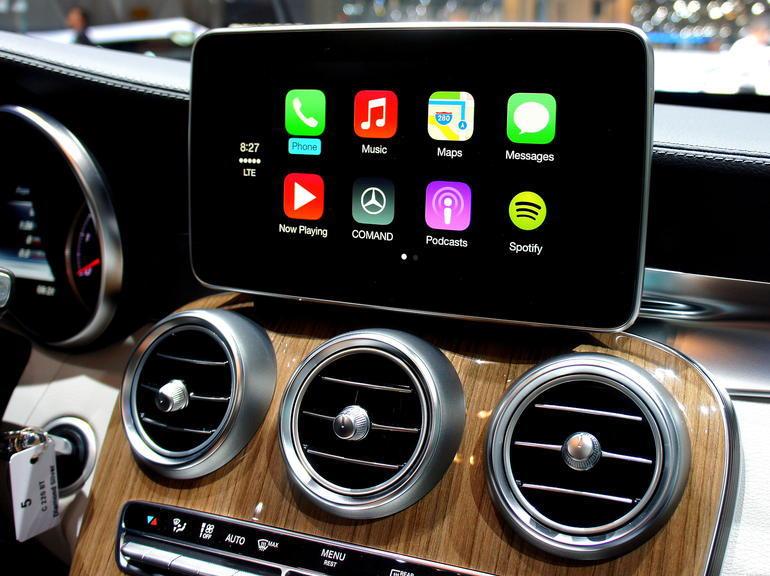 Эра электромобилей молниеносно наступает: Chevrolet и Apple включаются в гонку - 4
