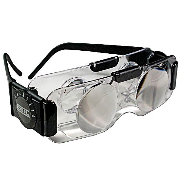 Линзы с переменным увеличением помогут людям с нарушениями зрения - 3
