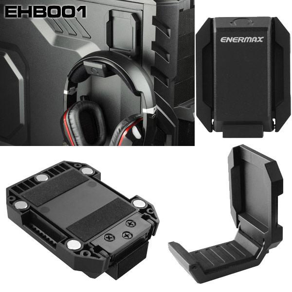 Enermax EHB001 выдерживает нагрузку до 1 кг