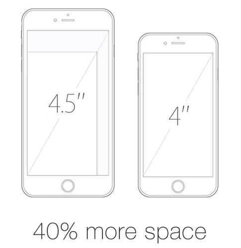 Стив Джобс представляет iPhone 6 и Apple Watch - 16