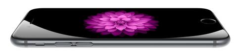 Стив Джобс представляет iPhone 6 и Apple Watch - 17