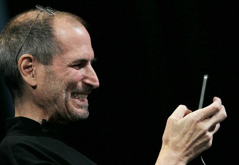 Стив Джобс представляет iPhone 6 и Apple Watch - 20