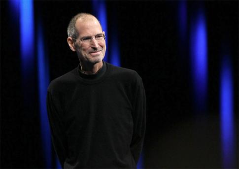 Стив Джобс представляет iPhone 6 и Apple Watch - 22