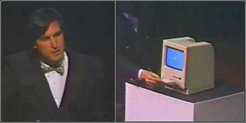 Стив Джобс представляет iPhone 6 и Apple Watch - 24