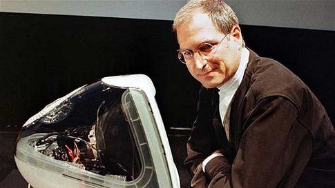 Стив Джобс представляет iPhone 6 и Apple Watch - 25