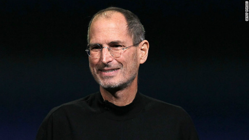 Стив Джобс представляет iPhone 6 и Apple Watch - 26