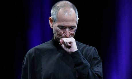 Стив Джобс представляет iPhone 6 и Apple Watch - 30