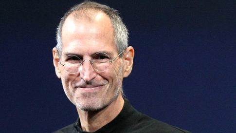 Стив Джобс представляет iPhone 6 и Apple Watch - 32