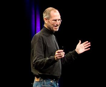Стив Джобс представляет iPhone 6 и Apple Watch - 33