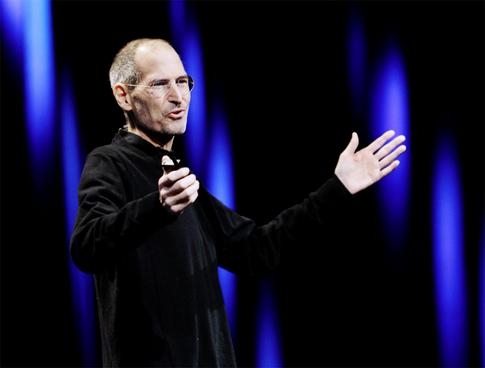 Стив Джобс представляет iPhone 6 и Apple Watch - 35