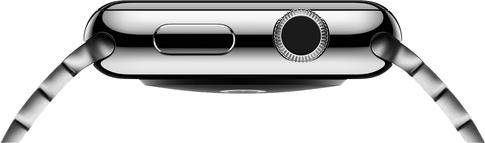 Стив Джобс представляет iPhone 6 и Apple Watch - 37