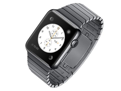 Стив Джобс представляет iPhone 6 и Apple Watch - 38