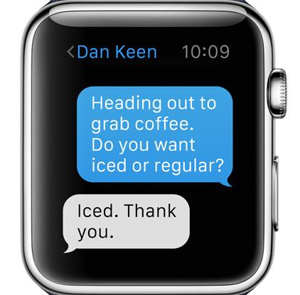 Стив Джобс представляет iPhone 6 и Apple Watch - 40