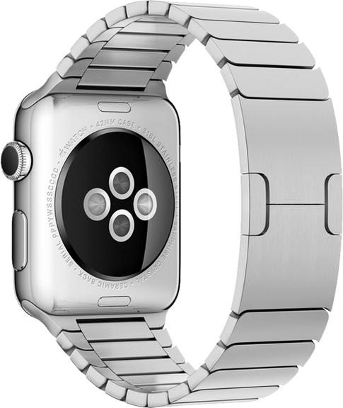 Стив Джобс представляет iPhone 6 и Apple Watch - 41