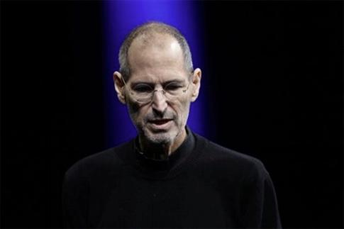 Стив Джобс представляет iPhone 6 и Apple Watch - 42