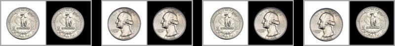 Задача о 64 монетах, двух заключённых и одной шахматной доске - 2