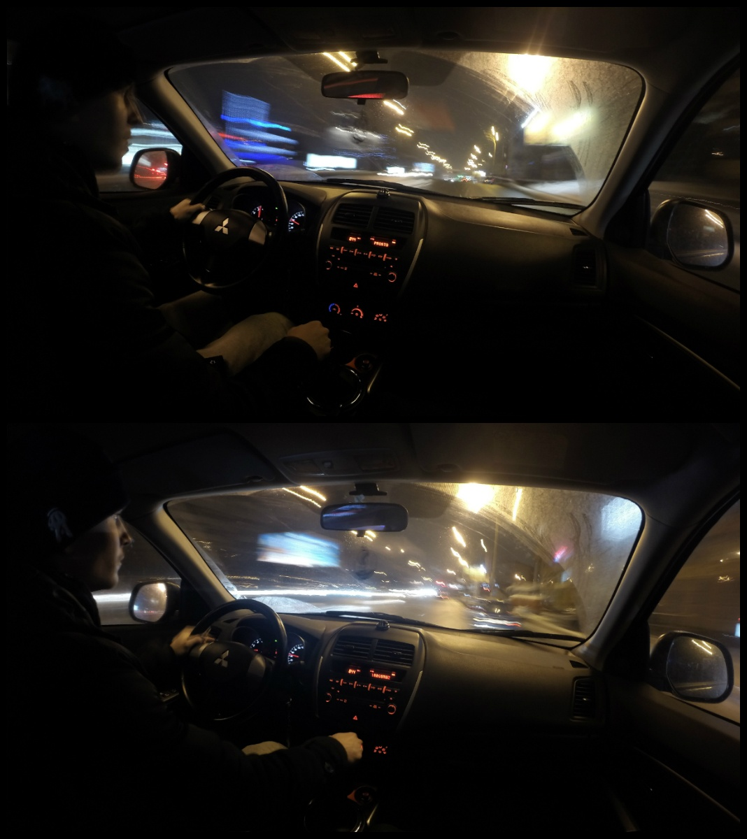 GoPro Hero 3-3+ Black Time-lapsе фотосъемка с ручной настройкой выдержки и экспозиции - 4