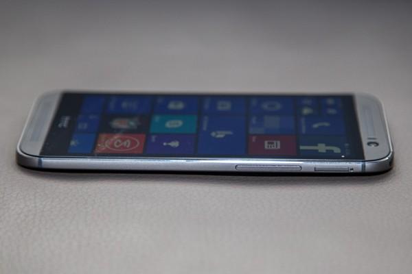 HTC One M8i(M8_QL)