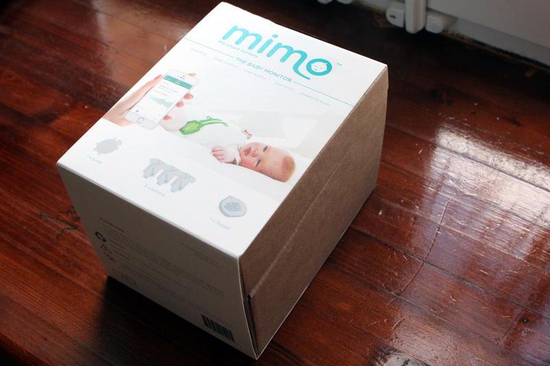 Mimo baby — первый блин ...? - 2