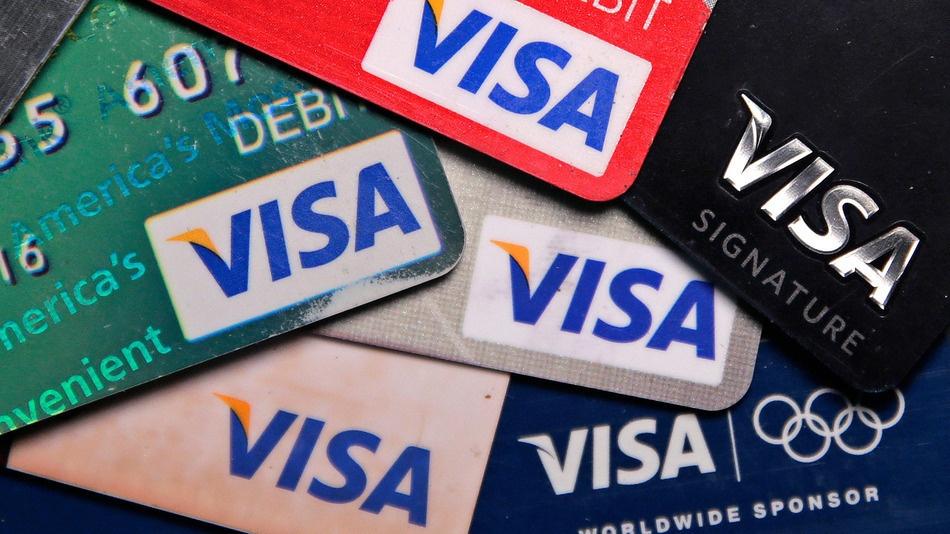 Visa будет отслеживать перемещения владельцев карт для их же пользы - 1