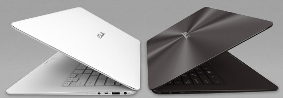 Алюминиевые ультрабуки Asus ZenBook UX305 с процессорами Intel Core M появляются в продаже по цене от $700 - 1