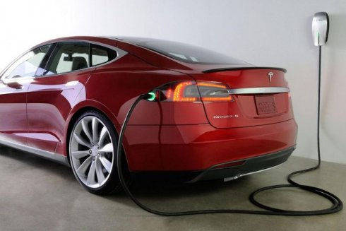 Электромобили можно будет заряжать прямо дома