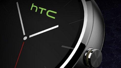 Появились подробности о смарт часах HTC PETRA