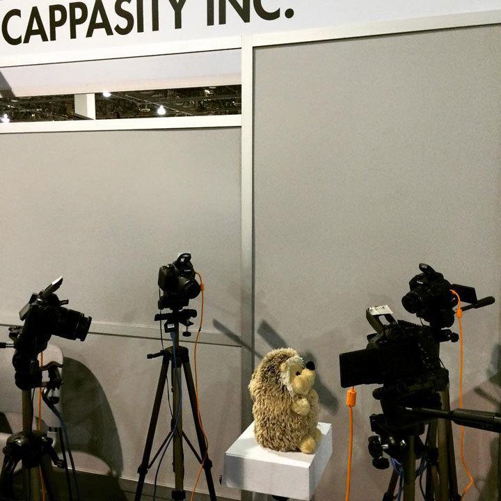 Сappasity 3D Scan – 3D сканирование с использованием Intel RealSense. Опыт разработки - 2