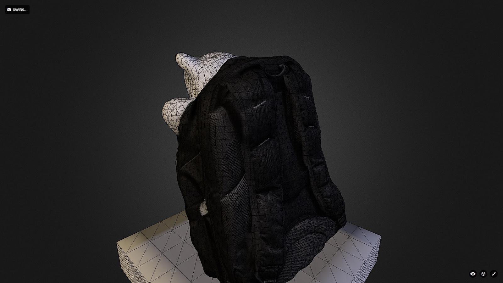 Сappasity 3D Scan – 3D сканирование с использованием Intel RealSense. Опыт разработки - 6