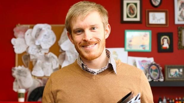В Канаде создали крем для удаления татуировок - 1