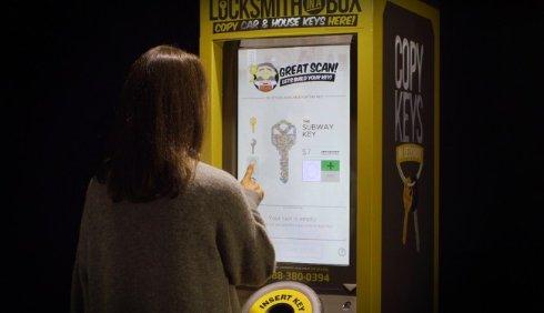 В США набирает популярность 3D печать ключей по фотографии