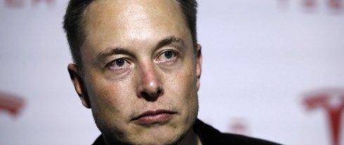 Apple купит компанию Tesla за $75 миллиардов