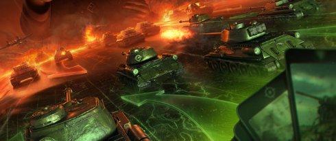 Wargaming начала принимать заявки на закрытую бету World of Tanks Generals