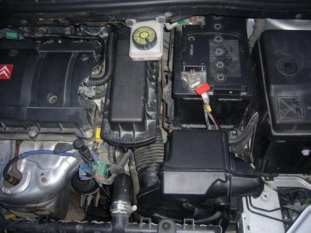 «АвтоСтарт» — Power bank. Тестирование на полярном круге - 3