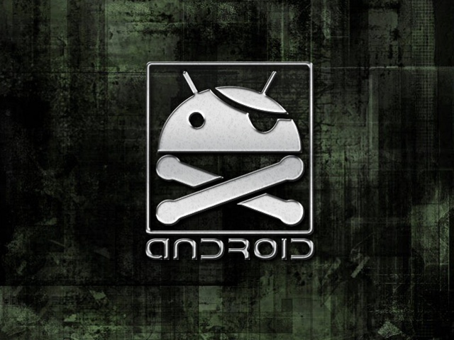 Как разработчик Android-приложения борется с пиратами - 1